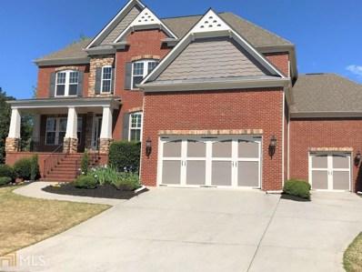 4815 Collins Lake Dr, Mableton, GA 30126 - MLS#: 8362932