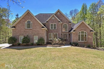 92 Lakeside Trl, Cartersville, GA 30120 - MLS#: 8362972
