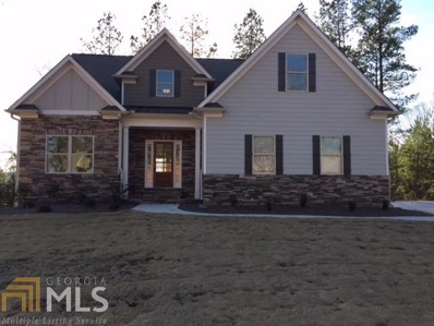 834 Bear Creek Ln UNIT 17B, Bogart, GA 30622 - MLS#: 8362975