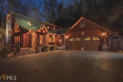 1519 Mountain Tops Rd, Blue Ridge, GA 30513 - MLS#: 8363060