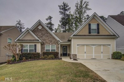 1378 Autumn Wood Trl, Sugar Hill, GA 30518 - MLS#: 8363188