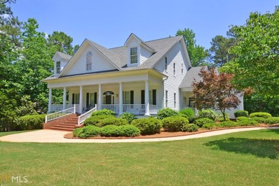 501 Ashley Way, Peachtree City, GA 30269 - MLS#: 8363191