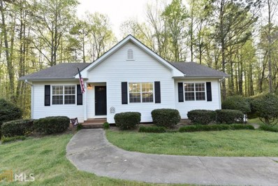 6475 Janton Way, Cumming, GA 30028 - MLS#: 8363308