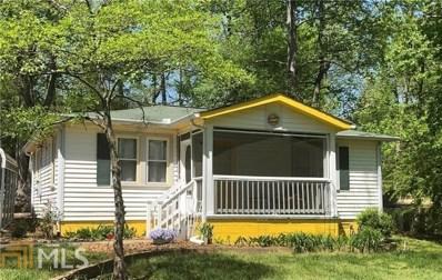 4106 Newman Ellis Rd, Douglasville, GA 30134 - MLS#: 8363354