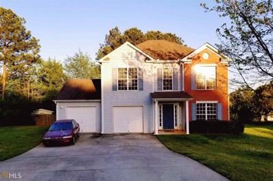 10592 Village Trl, Jonesboro, GA 30238 - MLS#: 8363473