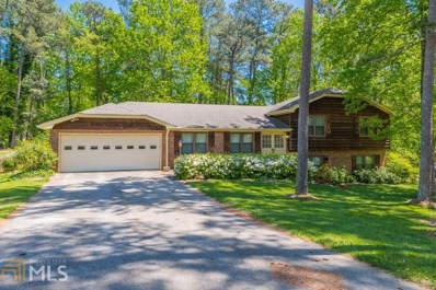 1866 York Ct, Snellville, GA 30078 - MLS#: 8363581
