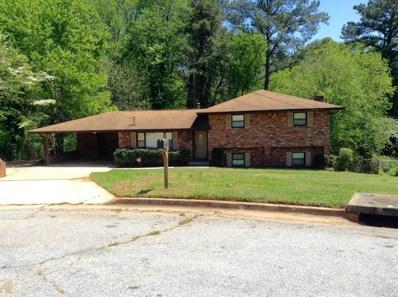 3250 Shamrock Ct, Decatur, GA 30032 - MLS#: 8363636