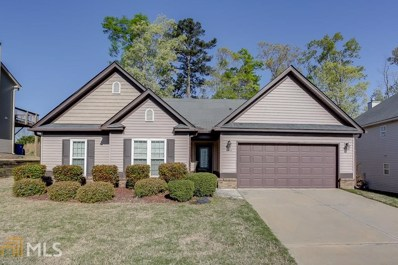 1411 Dillard Heights Dr, Bethlehem, GA 30620 - MLS#: 8363693