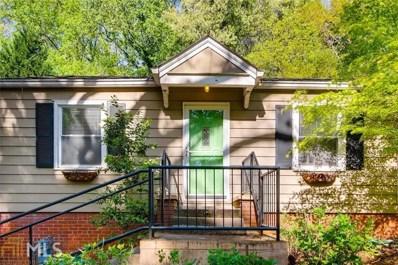 1505 SE Woodland Ave, Atlanta, GA 30316 - MLS#: 8363877