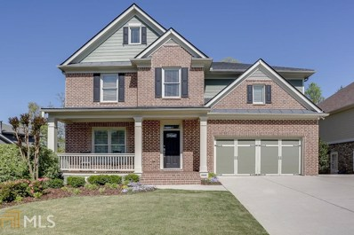 7571 Brookstone Cir, Flowery Branch, GA 30542 - MLS#: 8363916