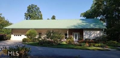 809 Pear Tree Ln, Hiawassee, GA 30546 - MLS#: 8363966