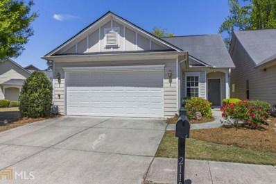 2110 Appaloosa Way, Conyers, GA 30012 - MLS#: 8364027