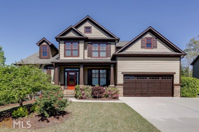 2880 Wild Rose St, Buford, GA 30519 - MLS#: 8364052