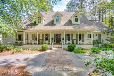 3122 Kingscliff Way, Atlanta, GA 30345 - MLS#: 8364072