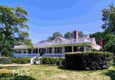 3136 Monticello St, Covington, GA 30014 - MLS#: 8364116