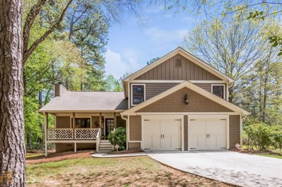 5342 Muirwood Pl, Powder Springs, GA 30127 - MLS#: 8364206