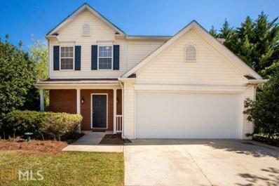 223 Carrington Way, Canton, GA 30115 - MLS#: 8364241
