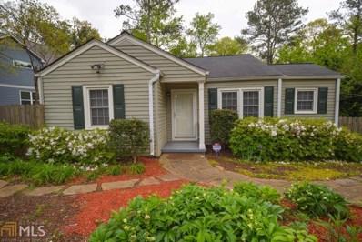 1661 Cecilia Dr, Atlanta, GA 30316 - MLS#: 8364320