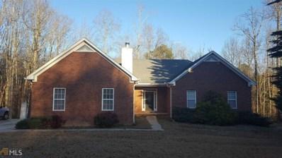 1110 S Burnt Hickory, Douglasville, GA 30134 - MLS#: 8364413