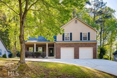 4317 Old Cherokee St, Acworth, GA 30101 - MLS#: 8364450