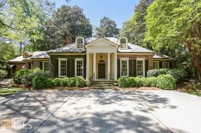 2464 Woodward Way, Atlanta, GA 30305 - #: 8364543