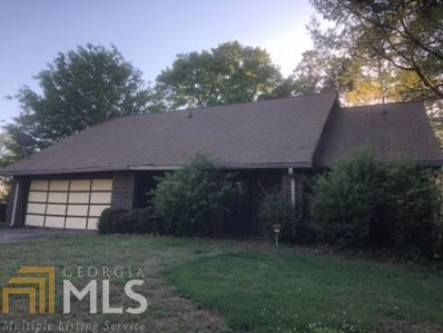 110 Glace Rd, College Park, GA 30349 - MLS#: 8364577