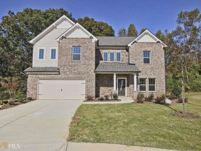 5280 Woodland Pass Cir, Stone Mountain, GA 30087 - MLS#: 8364600