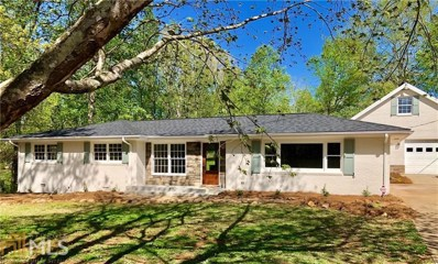 5191 Strickland Rd, Gainesville, GA 30507 - MLS#: 8364677