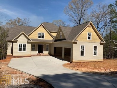 1110 Oak Valley Dr, Greensboro, GA 30642 - MLS#: 8364845