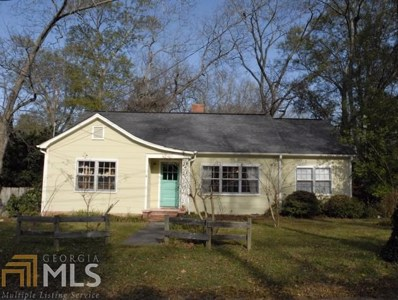 69 W Stephens Rd, Winder, GA 30680 - MLS#: 8364859