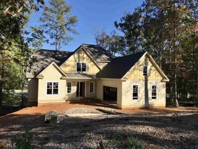 1020 Turnberry Cir, Greensboro, GA 30642 - MLS#: 8364902