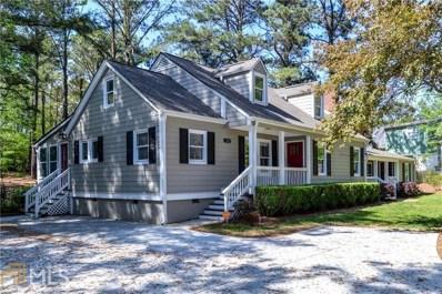 1569 Barnes Rd, Woodstock, GA 30188 - MLS#: 8364931