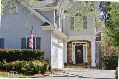 605 Villa Estates, Woodstock, GA 30189 - MLS#: 8364968