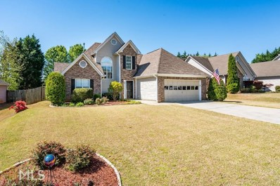 2881 Cressington Bnd, Kennesaw, GA 30144 - MLS#: 8364973