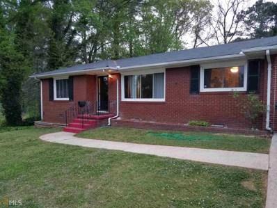 189 Cooper Lake Rd, Mableton, GA 30126 - MLS#: 8365095