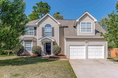 2072 Resting Creek Dr, Decatur, GA 30035 - MLS#: 8365164