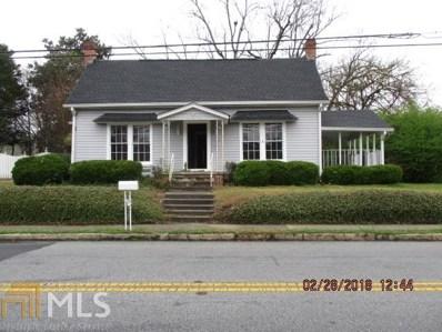 979 N Main, Conyers, GA 30012 - MLS#: 8365180