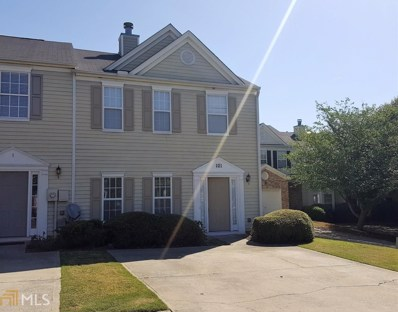 101 Timber Mist Ct, Lawrenceville, GA 30045 - MLS#: 8365185