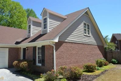 4461 Vineyard Pl, Stone Mountain, GA 30083 - MLS#: 8365224