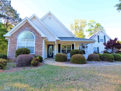 118 Dodgen Place Dr, Hampton, GA 30228 - MLS#: 8365239