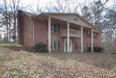 310 Hoppin Branch Rd, Griffin, GA 30224 - MLS#: 8365253