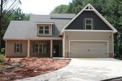 1151 Drew Allen Rd UNIT 3, Williamson, GA 30292 - MLS#: 8365258