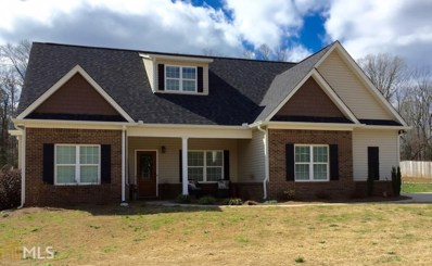 6721 Little Whistle Way, Clermont, GA 30527 - MLS#: 8365419