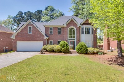 813 Southland Forest Way, Stone Mountain, GA 30087 - MLS#: 8365432