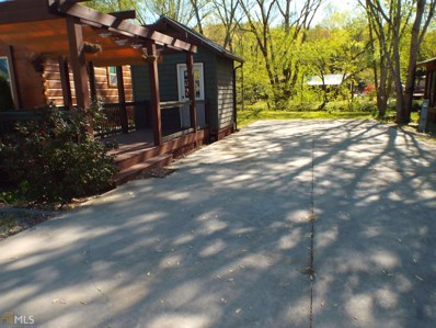 55 Speckled Trout UNIT 201, Cleveland, GA 30528 - MLS#: 8365550