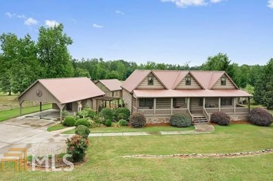 2707 Vinson Mountain Rd, Rockmart, GA 30153 - MLS#: 8365561