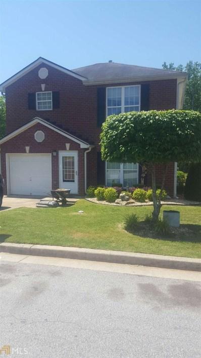3923 Riverside Pkwy UNIT 25, Decatur, GA 30034 - MLS#: 8365579