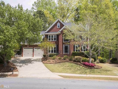3020 High Vista Walk, Woodstock, GA 30189 - MLS#: 8365861