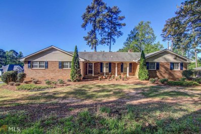 745 Old Tucker Rd, Stone Mountain, GA 30087 - MLS#: 8365864