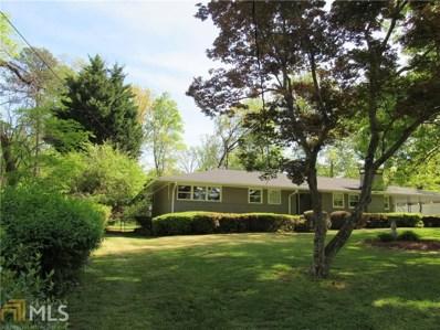 5 Old Farm Rd, Marietta, GA 30068 - MLS#: 8365969